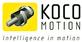Logo der Firma KOCO MOTION GmbH