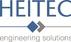 Logo der Firma HEITEC AG