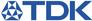 Logo der Firma TDK Europe
