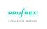 Logo der Firma Prüfrex Innovative