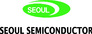 Logo der Firma Seoul Semiconductor Europe GmbH