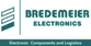 Logo der Firma Bredemeier Electronics GmbH