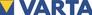 Logo der Firma VARTA Microbattery GmbH