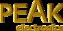 Logo der Firma PEAK electronics GmbH