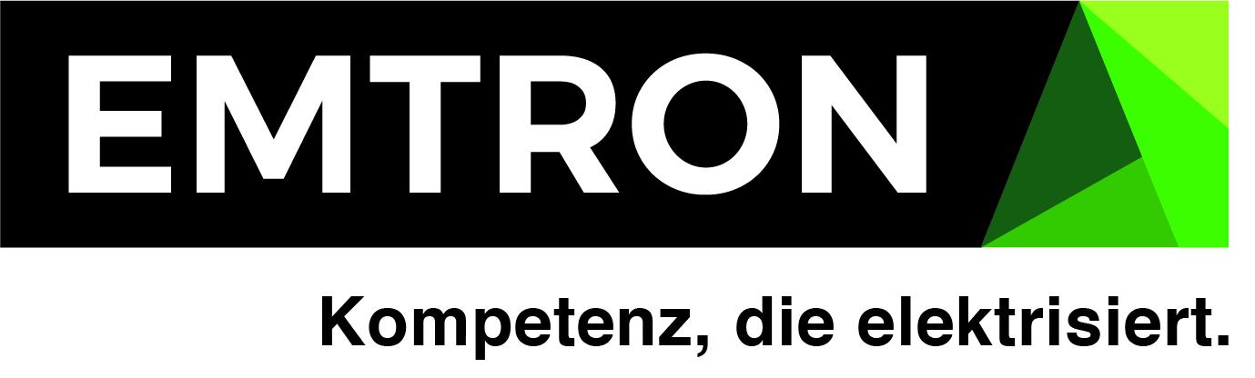 Logo der Firma EMTRON electronic GmbH