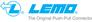 Logo der Firma LEMO Elektronik GmbH