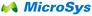 Logo der Firma MicroSys Electronics GmbH