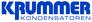 Logo der Firma Krummer Kondensatoren GmbH