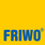 Logo der Firma FRIWO Gerätebau GmbH