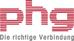 Logo der Firma phg Peter Hengstler GmbH  + Co. KG