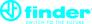 Logo der Firma FINDER GmbH