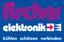 Logo der Firma Fischer Elektronik GmbH & Co. KG