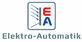 Logo der Firma EA Elektro-Automatik GmbH & Co. KG