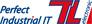 Logo der Firma TL Electronic GmbH