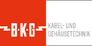 Logo der Firma Beck Kabel- und Gehäusetechnik GmbH