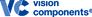 Logo der Firma Vision Components GmbH
