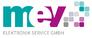 Logo der Firma MEV Elektronik Service GmbH