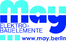 Logo der Firma Elektro-Bauelemente May KG