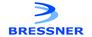 Logo der Firma BRESSNER Technology GmbH