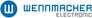 Logo der Firma WENNMACHER Electronic GmbH