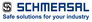Logo der Firma K.A. Schmersal GmbH & Co. KG