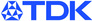 Logo der Firma TDK Electronics AG