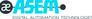 Logo der Firma ASEM Deutschland