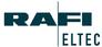 Logo der Firma RAFI Eltec GmbH
