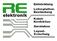 Logo der Firma re-elektronik GmbH & Co. KG