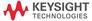 Logo der Firma Keysight Technologies