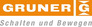 Logo der Firma Gruner AG