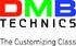 Logo der Firma DMB Technics AG