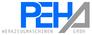 Logo der Firma PEHA Werkzeugmaschinen GmbH