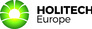 Logo der Firma Holitech Europe GmbH