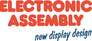 Logo der Firma ELECTRONIC ASSEMBLY GmbH