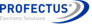 Logo der Firma PROFECTUS GmbH Electronic Solutions