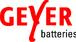 Logo der Firma GEYER electronic