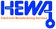 Logo der Firma HEWA GmbH