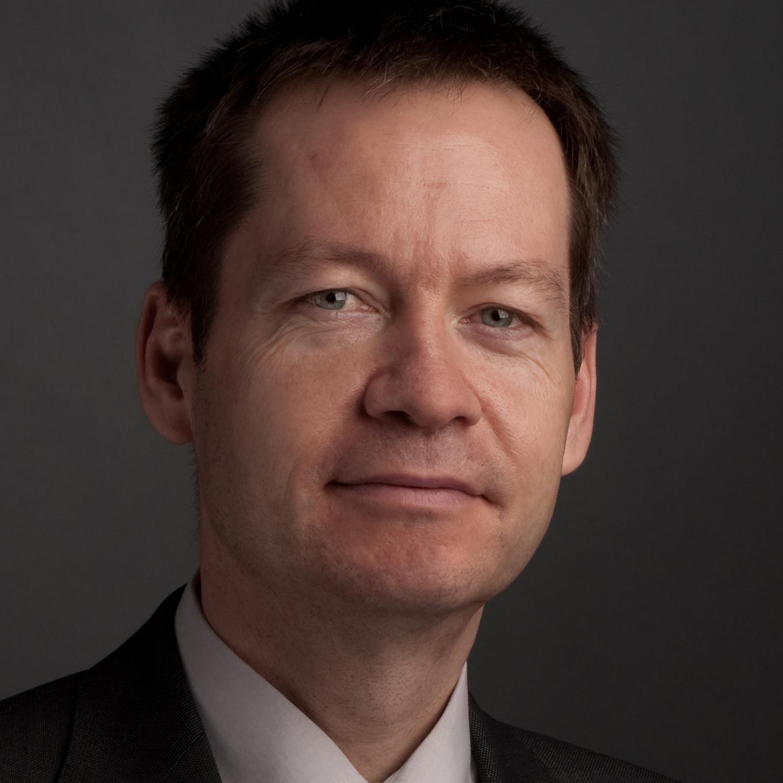 Dr. Stefan Glutschling, University of Wuppertal