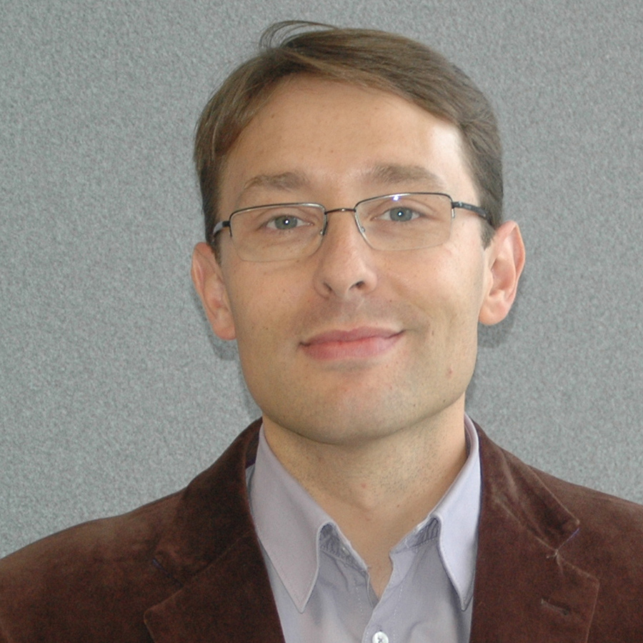 Nicolas Navet, University of Luxembourg