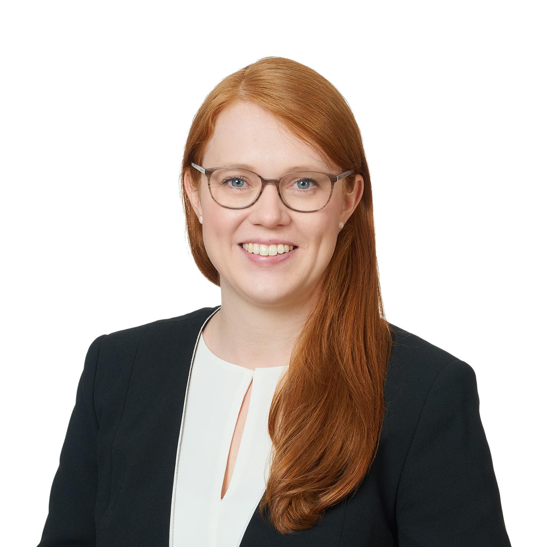 Dr. Julia Siegel, ifm efector gmbh
