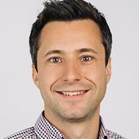 Dr. Jens Repp, Infineon Technologies AG