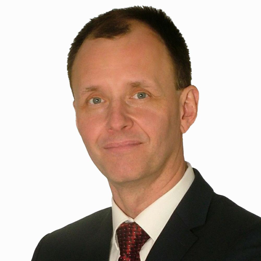 Dr. Thorsten Prinz, VDE