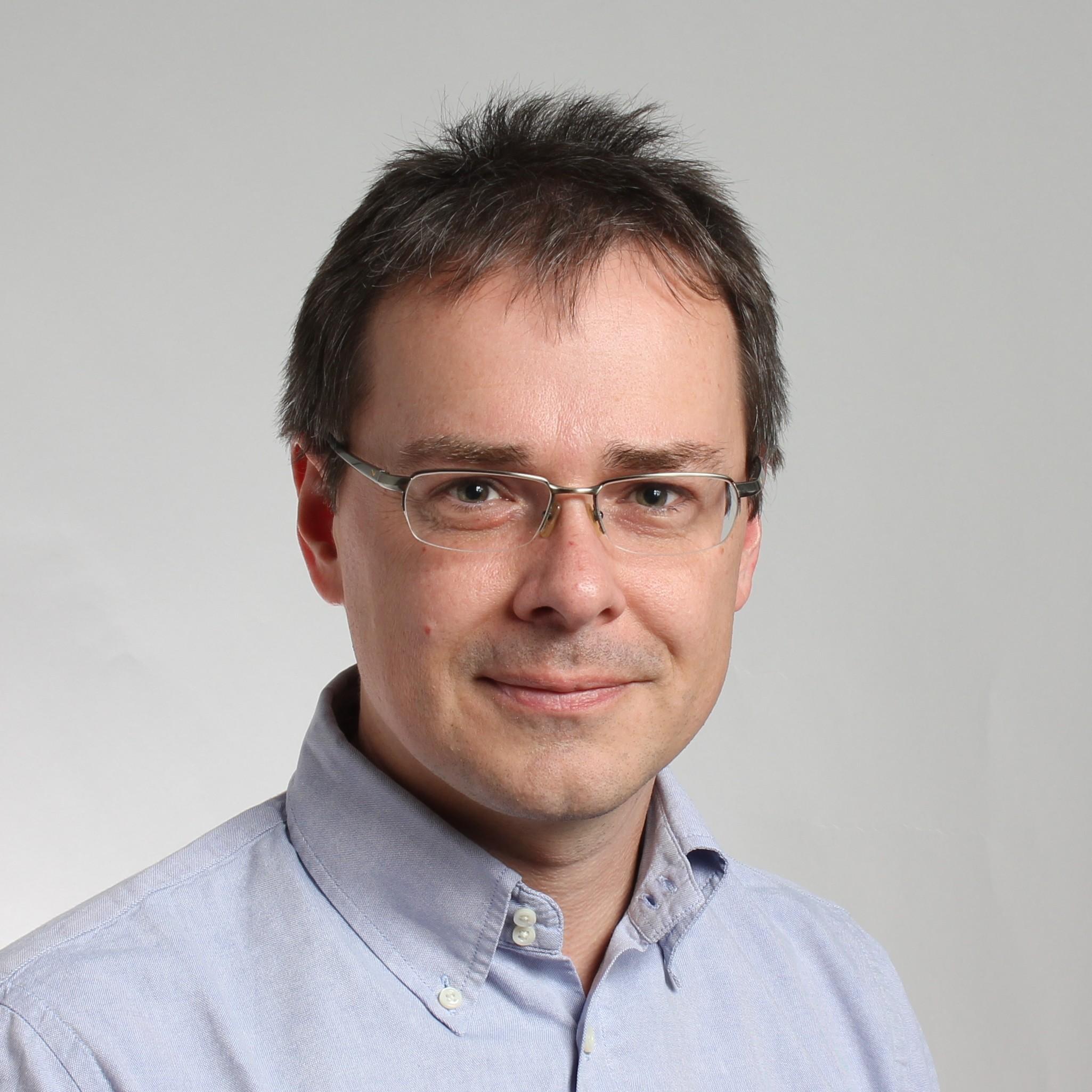 Thomas Müller, Rosenberger Hochfrequenztechnik GmbH & Co. KG