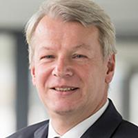 Prof. Dr. Peter Liggesmeyer, Fraunhofer IESE