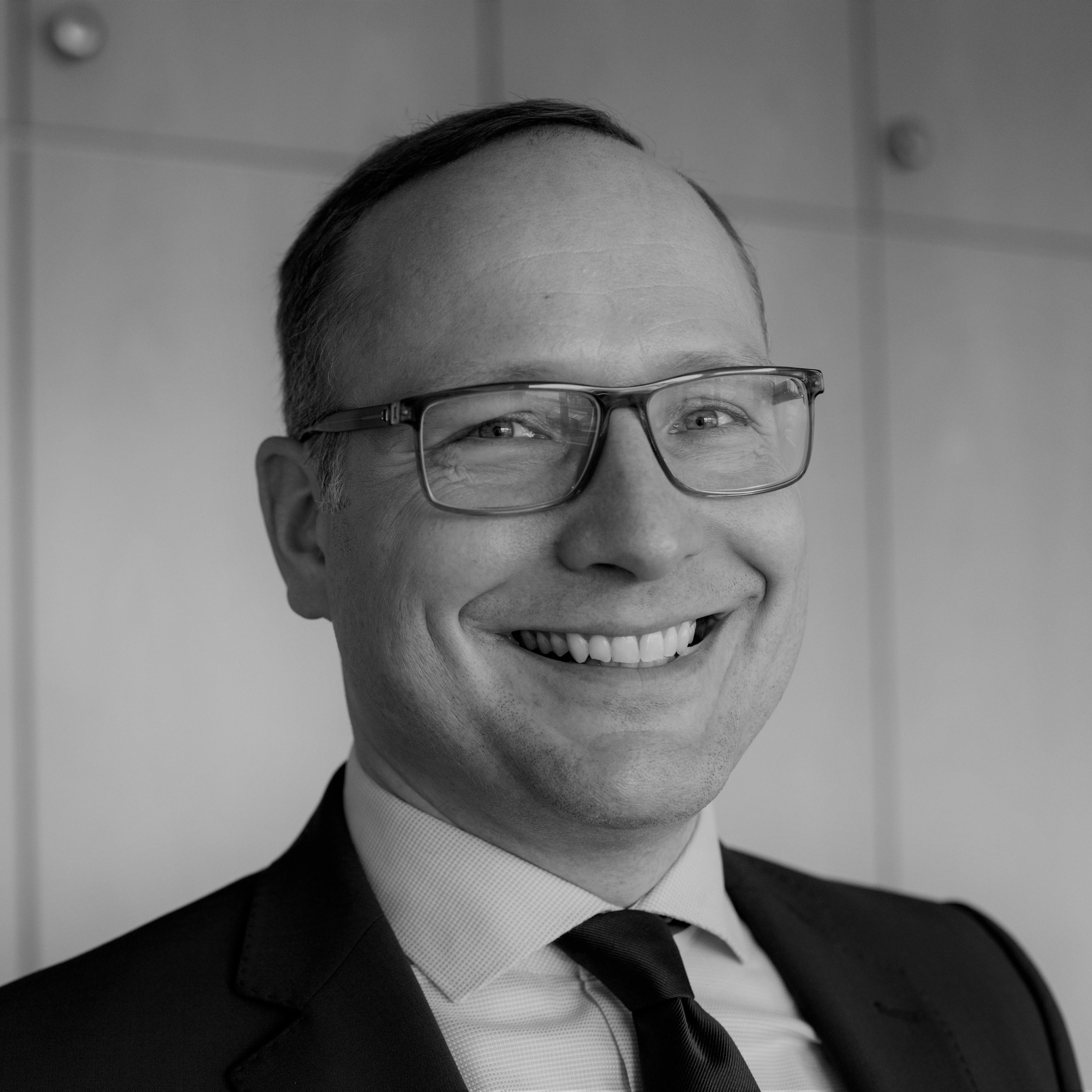 Daniel Wolter, Stadtwerke Garbsen