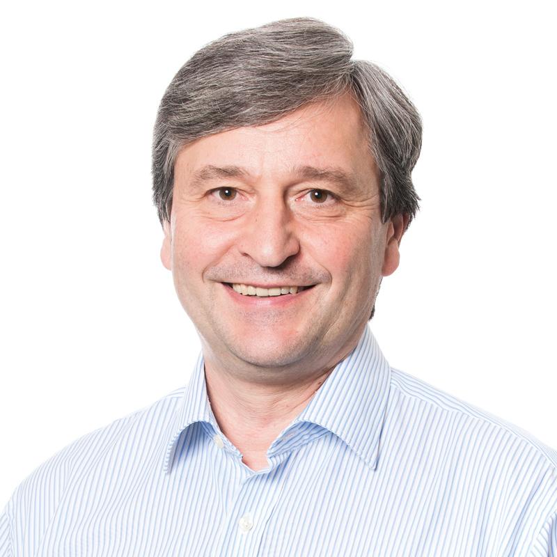 Reinhard Keil, arm Deutschland