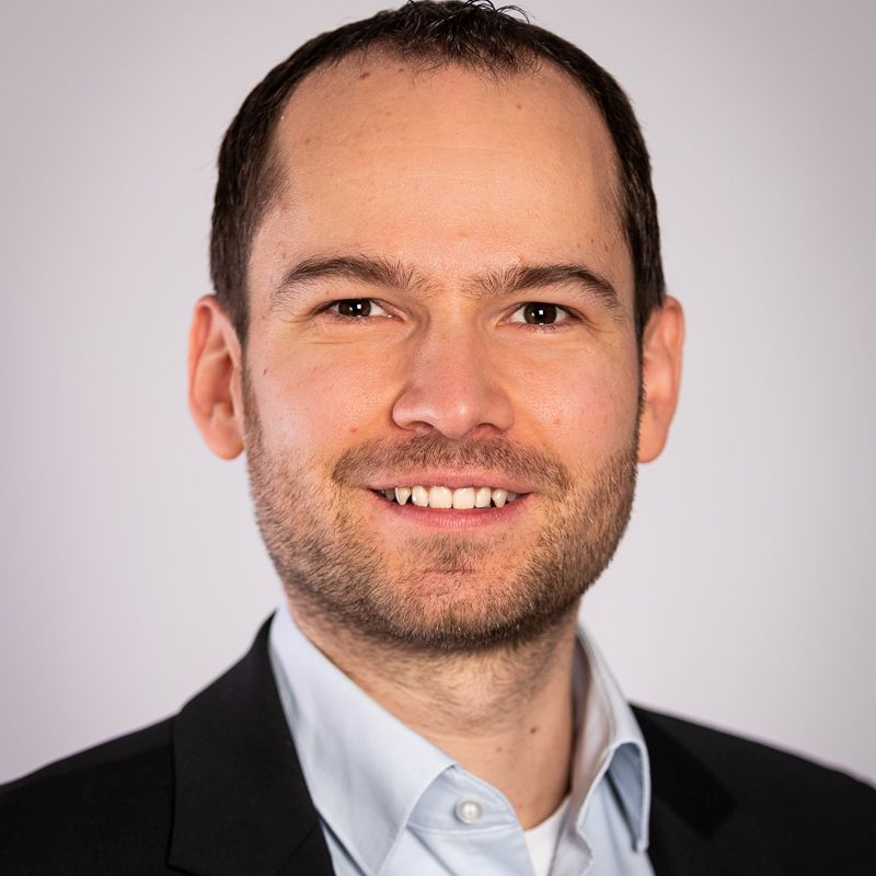 Frank Nägele, Fraunhofer-Institut IPA