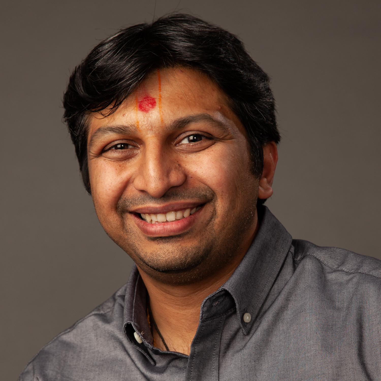 Darshan Mehta, Tektronix