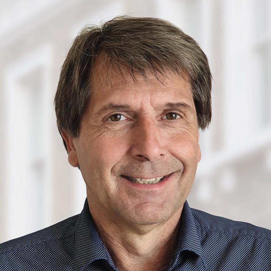 Uwe Scholz, comtac AG